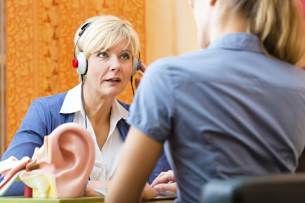 Hearing Aid Specialist in Las Vegas